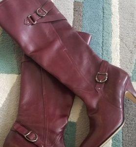 Viktoria riding boots